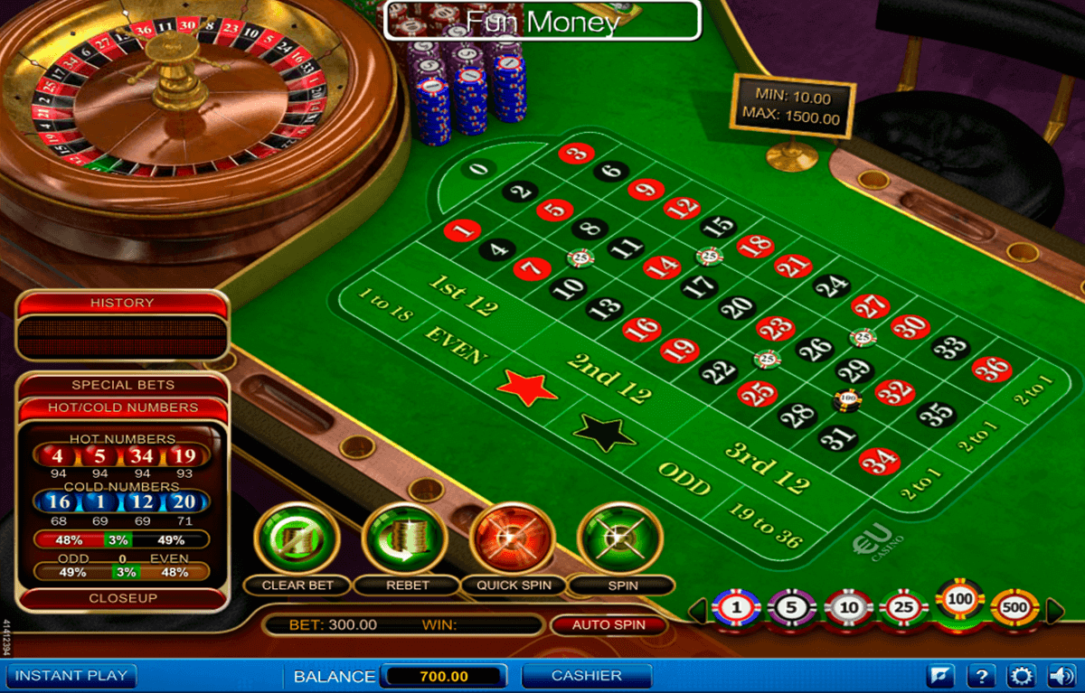 Live Table Games -85729