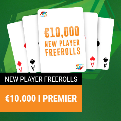 Casino Daily Freeroll -79388