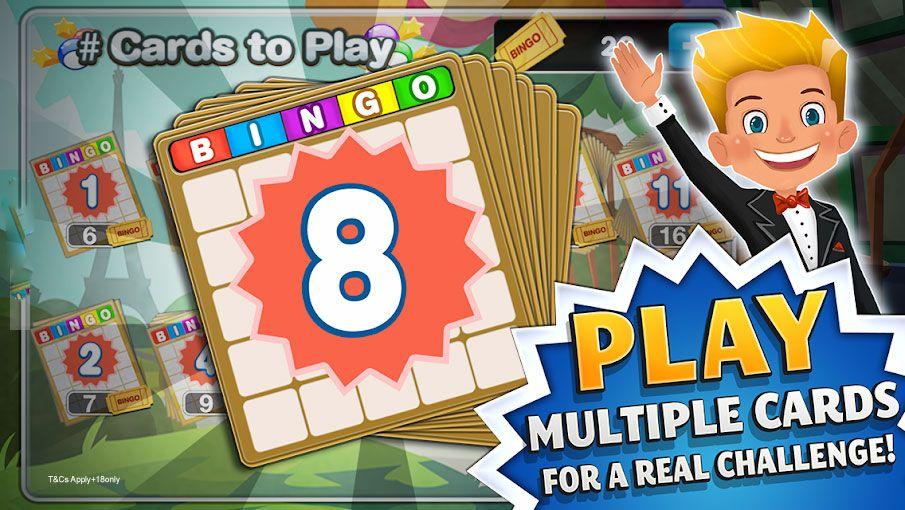 Best Bingo -45179