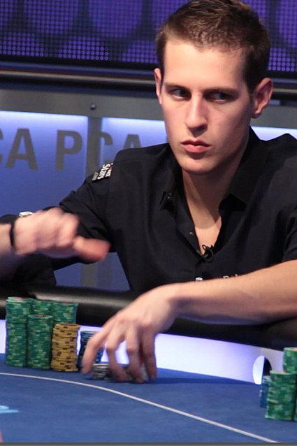 Best Daily Poker -18738