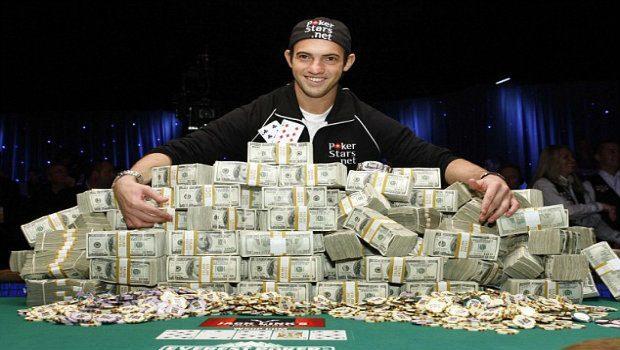 Best Daily Poker -32701