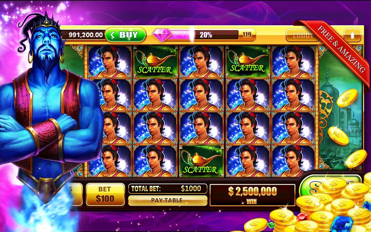 Best Slots in -31891