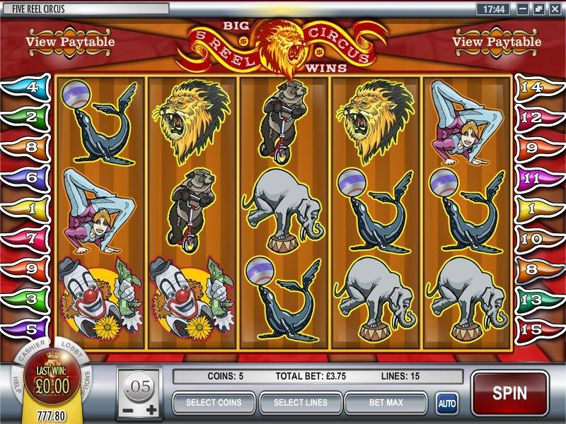 Best Slots in -59281