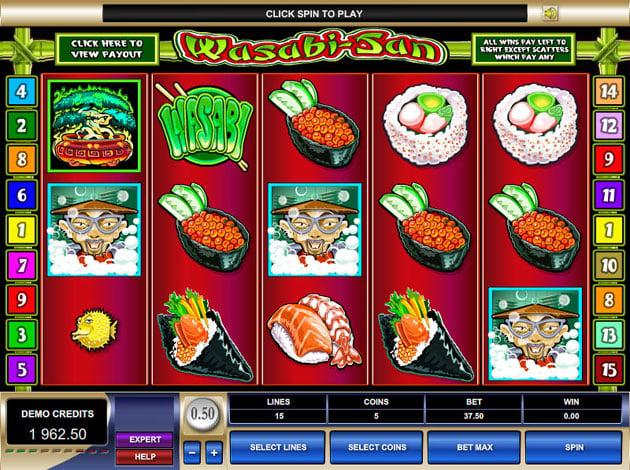 Best Slots -83202
