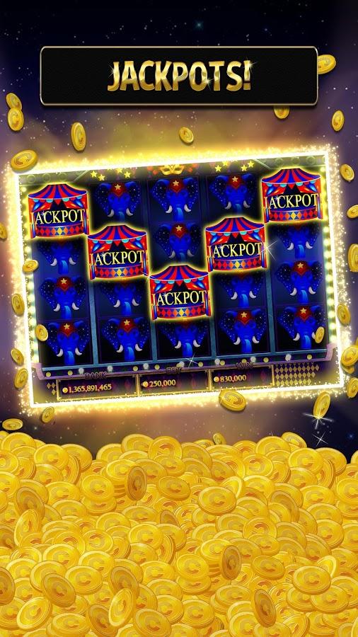 Best Slots -21366
