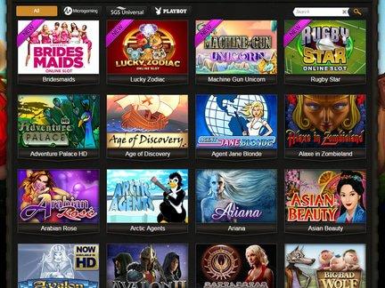 Best Worldwide Casino -36772