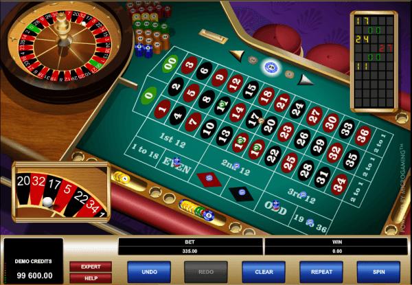 Betting Strategy -71281