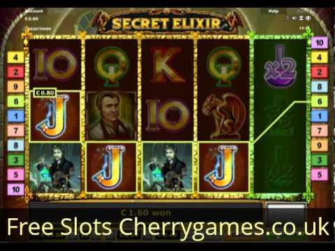 Casino Slot Machine -79261