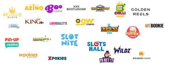 Biggest Casino Streamers -69146