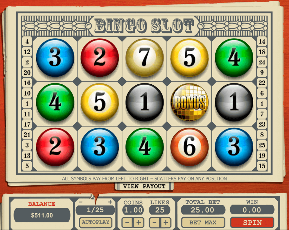 Bingo for Real -97145