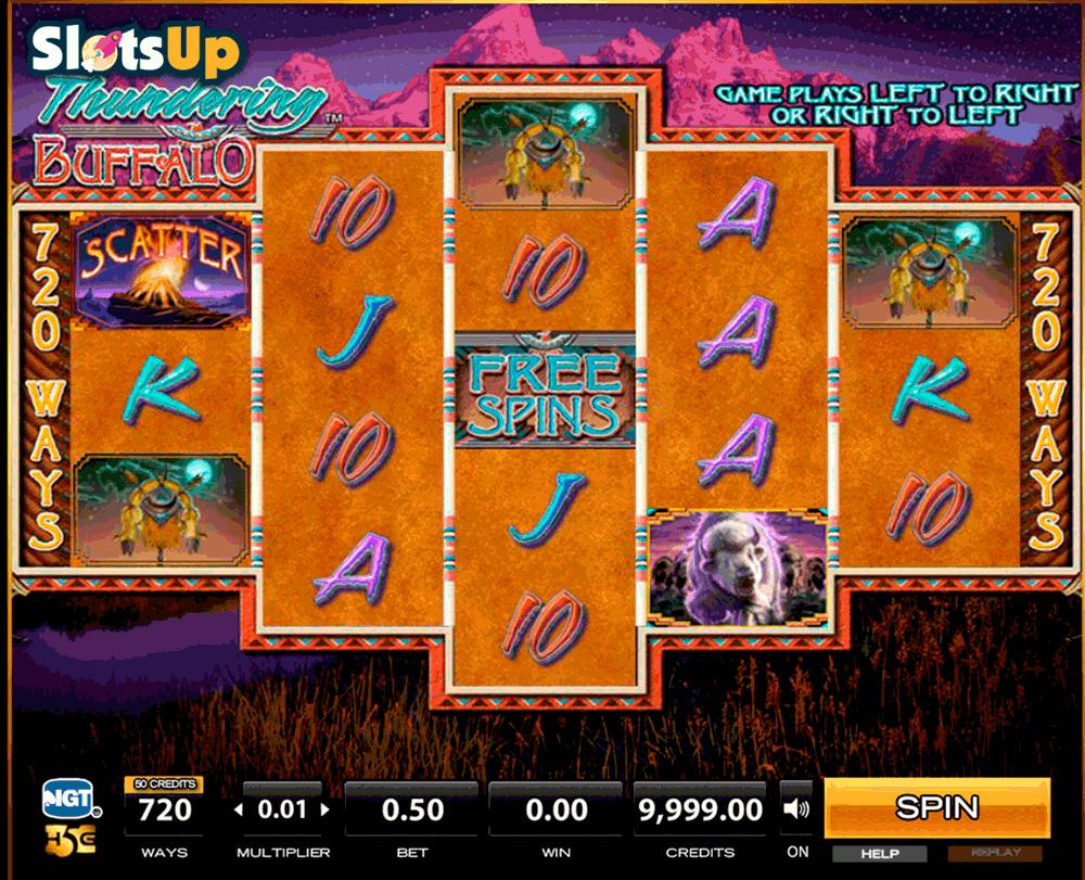 Bonus Rounds -46654