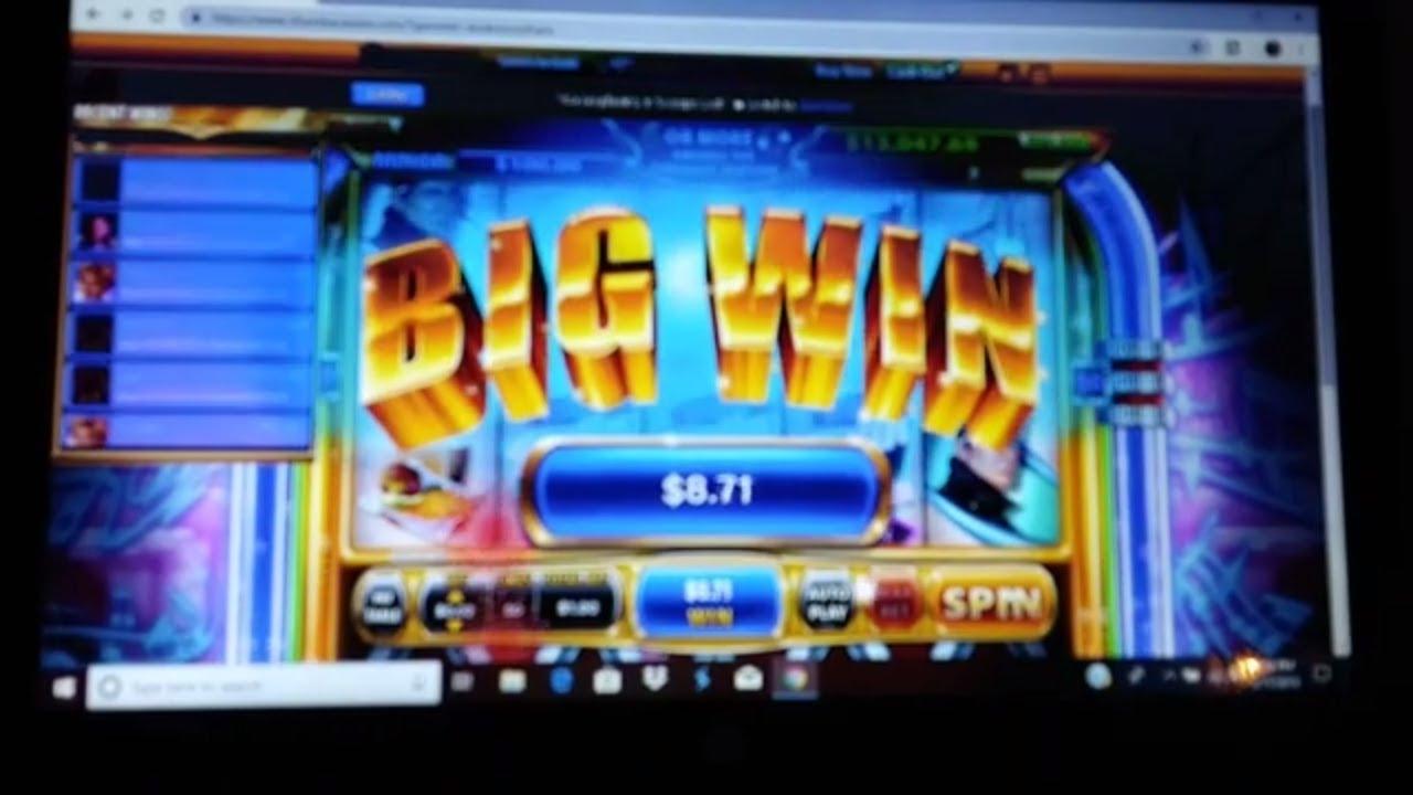 Slot Machines -58500