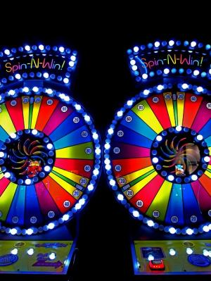Spin the Wheel -31153