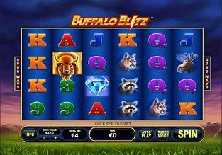 Blackjack Online -10070
