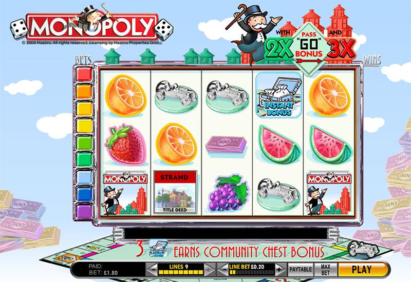 Bonus Bears Slot -88816