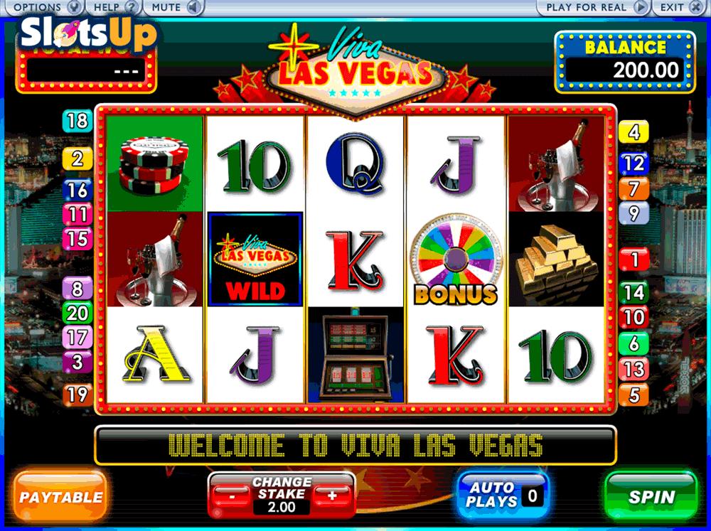 Vegas Slots -54440