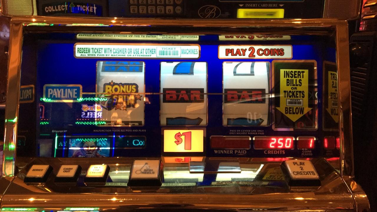 Best Slots in -75072