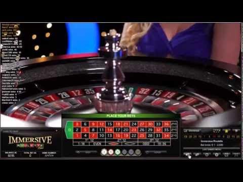 Flat Betting -92984