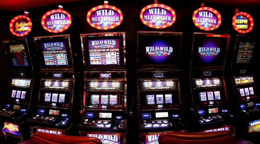 Casino Slot -30880