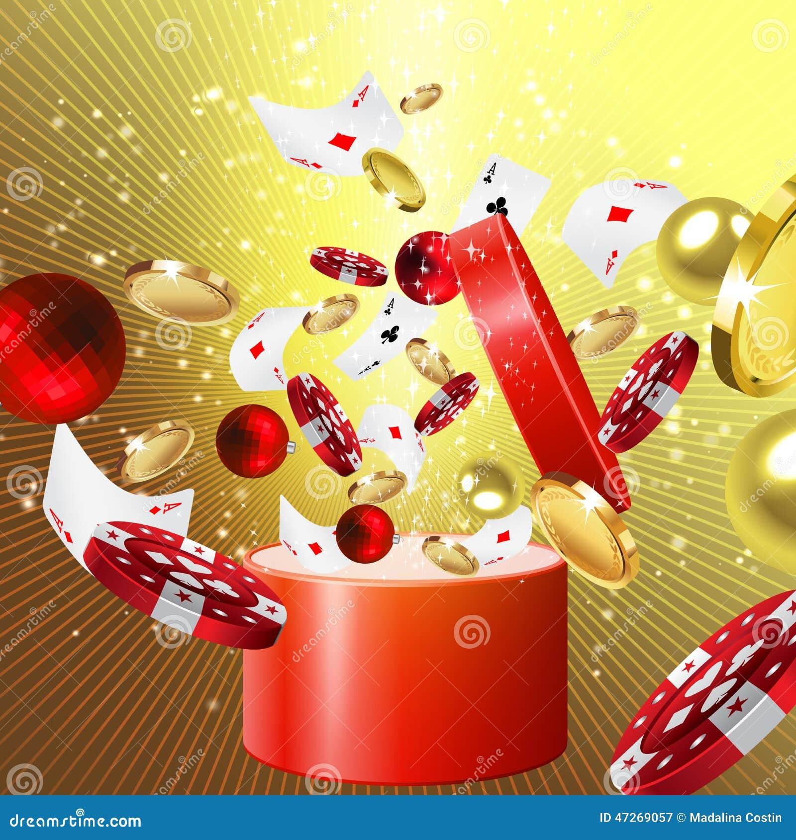 Casino Win -53369