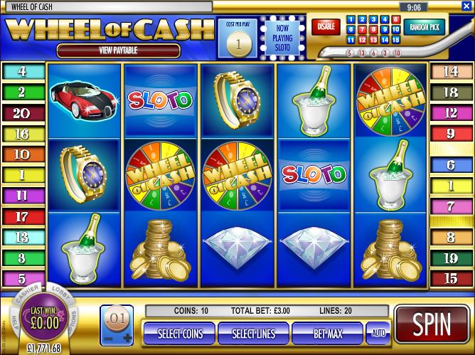 Cash Back Sakura -88033