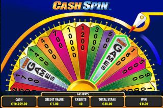 Cash Free Spins -24814