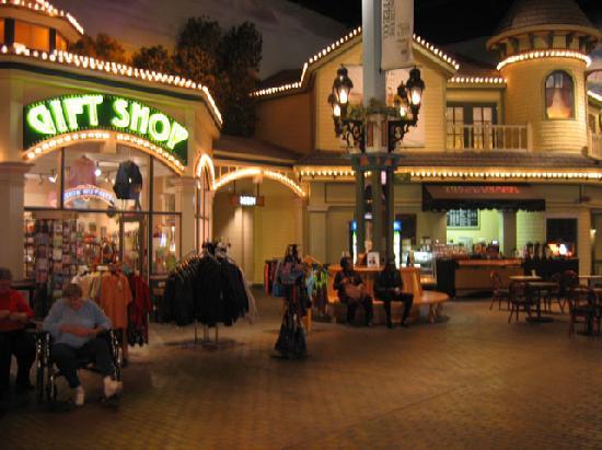 Casino and Resort -88657