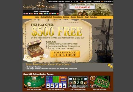 Casino Australia Fast -27063
