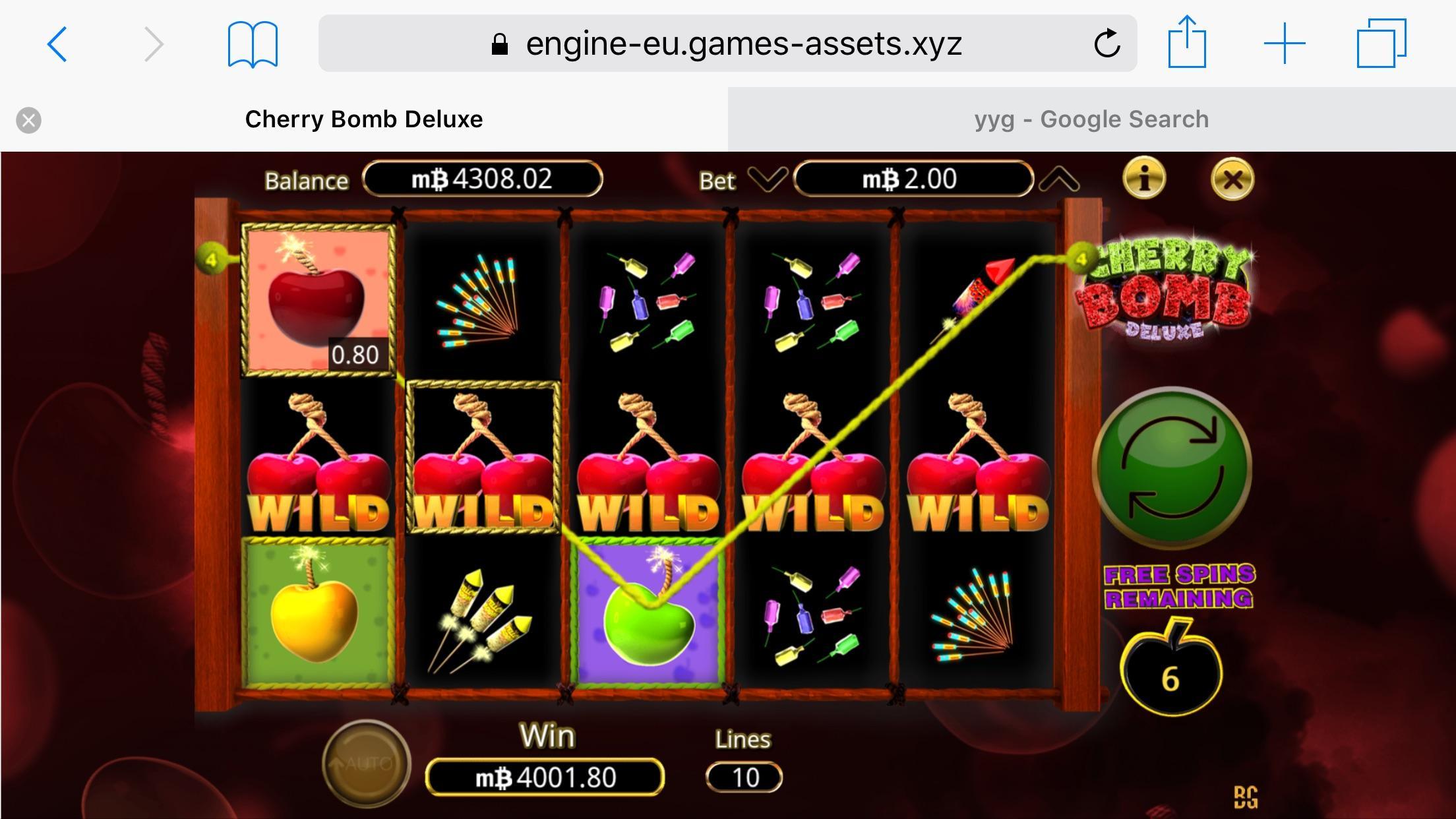 Casino Bitcoin Cashout -48772
