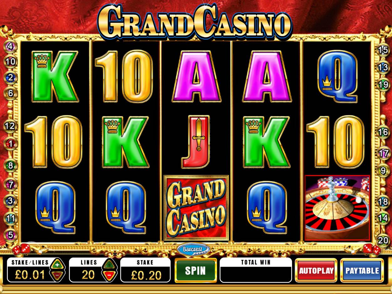 Casino Bonus -70424