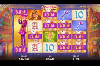 Casino Bonus -10300
