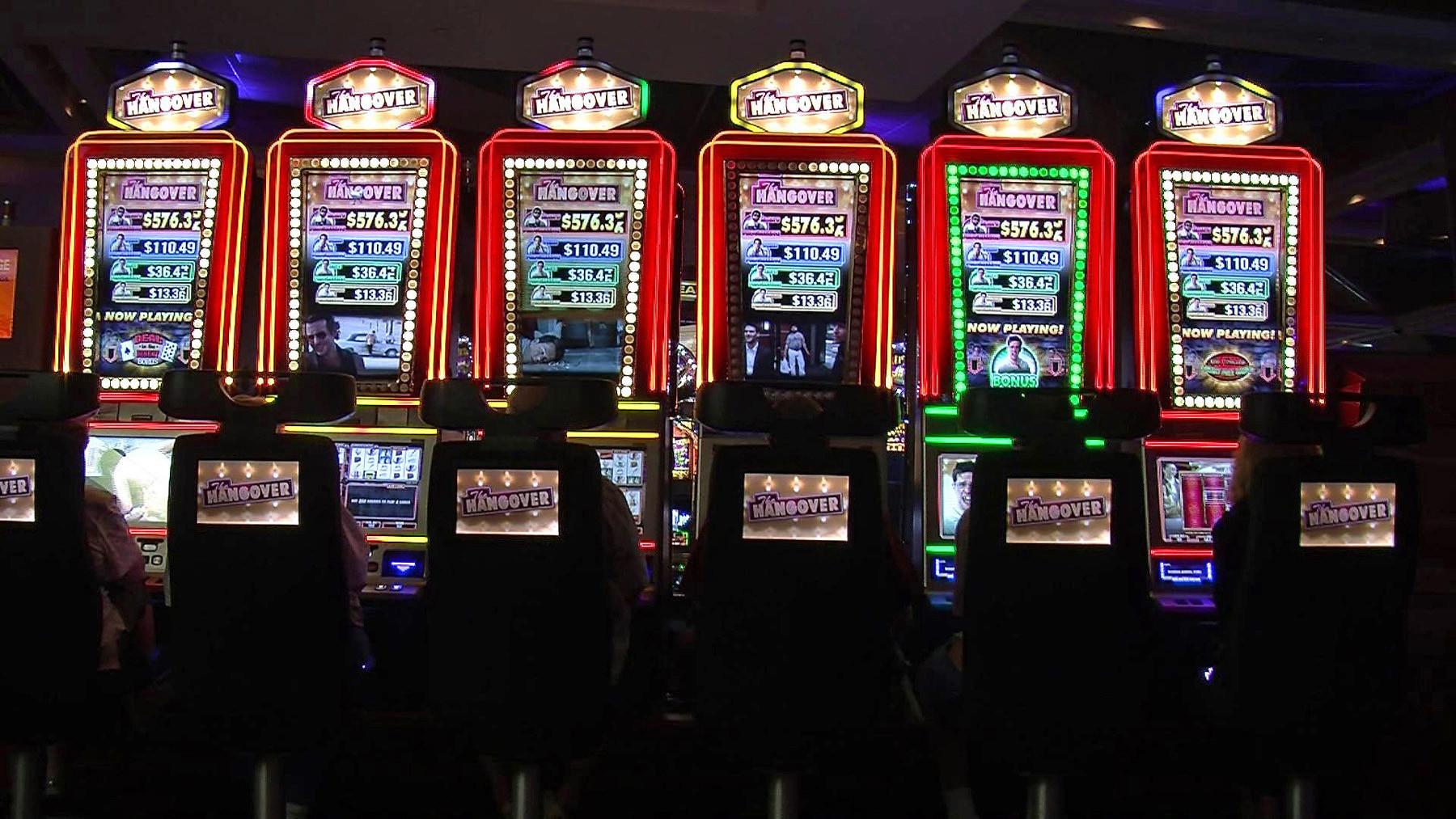 Casino Car -10225