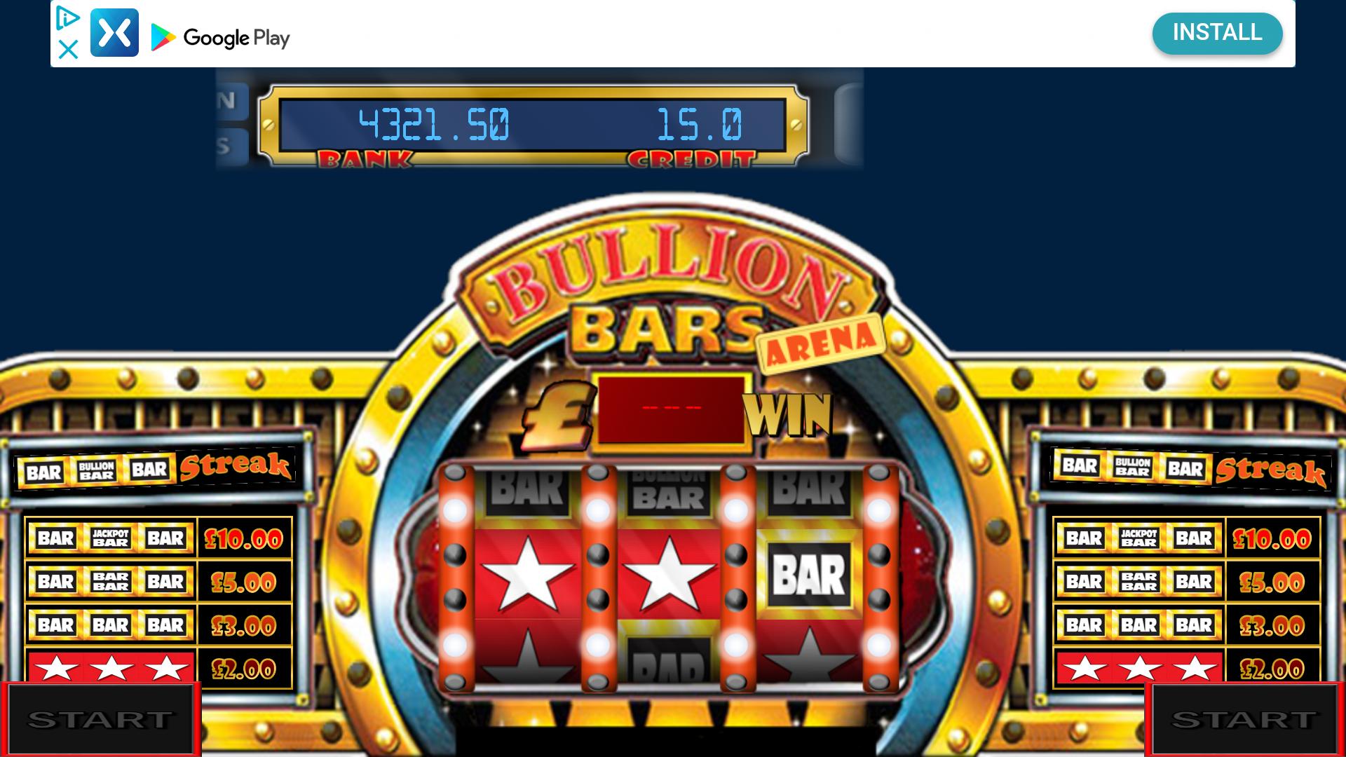 Casino Classic -12714