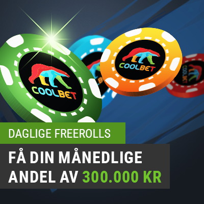 Casino Daily Freeroll -69992
