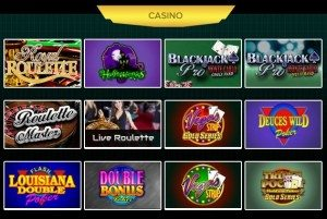 Casino Deposit by -92105