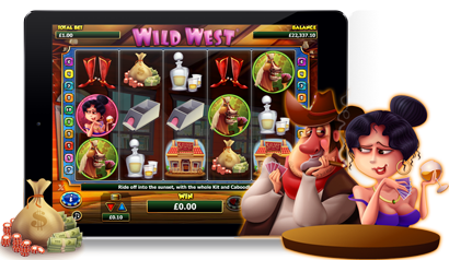 Casino Deposit by -33177