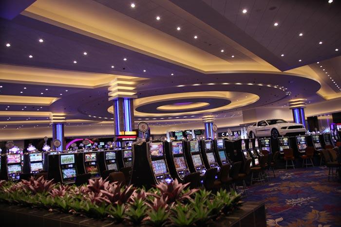 Casino Event Center -38396