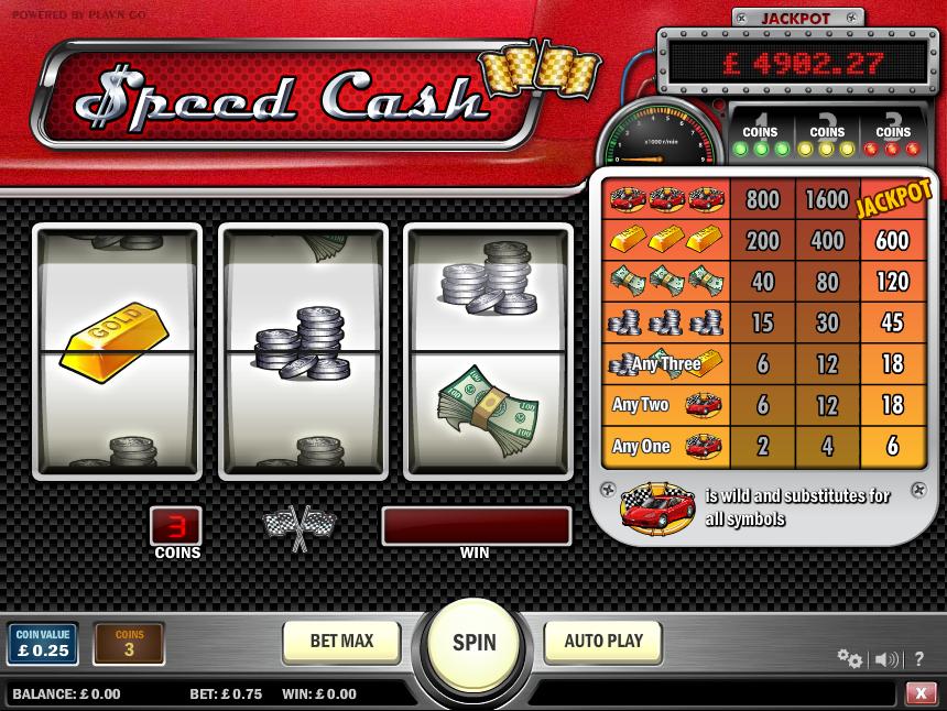 Casino Front -34690