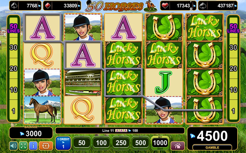 Casino in -56114