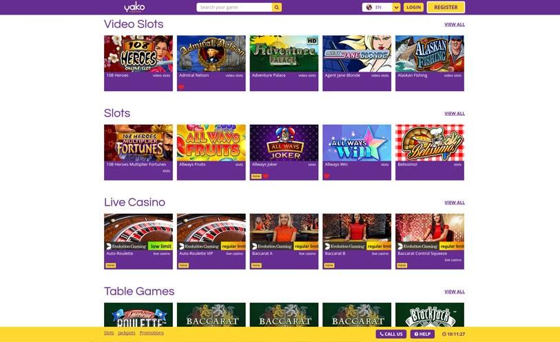 Casino Offers IPhone -69681