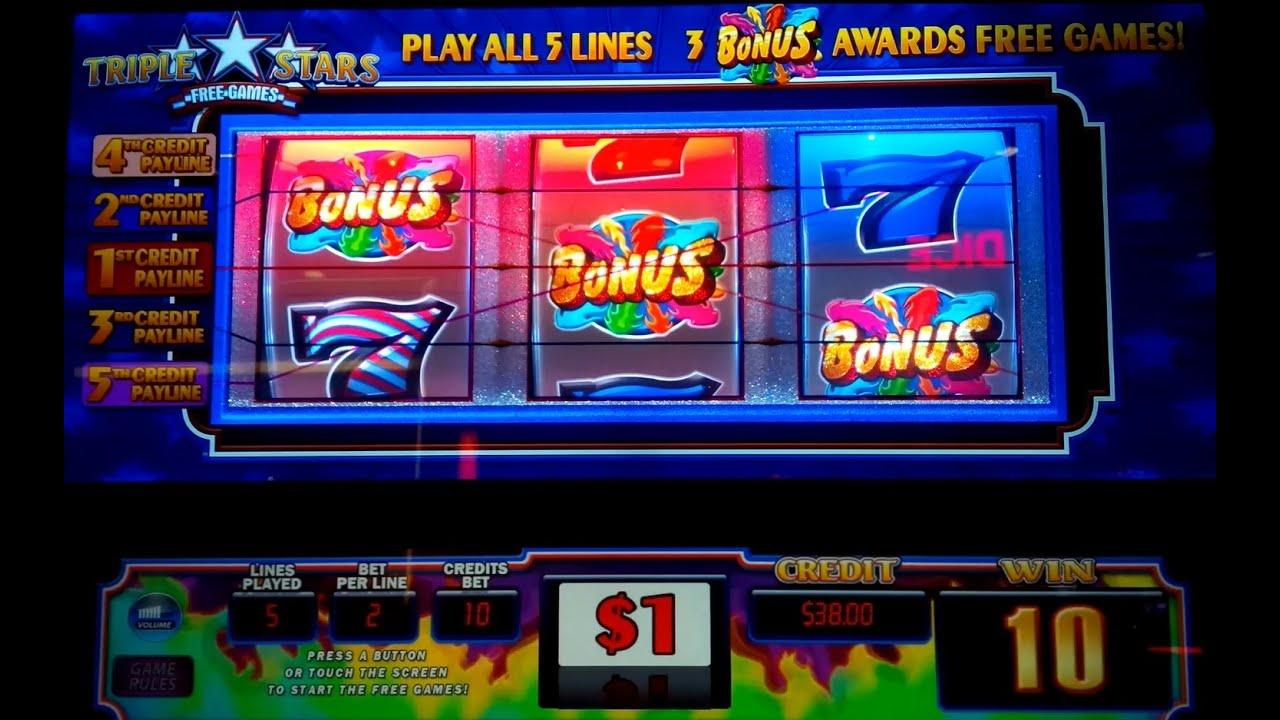Casino Slot Machine -16928