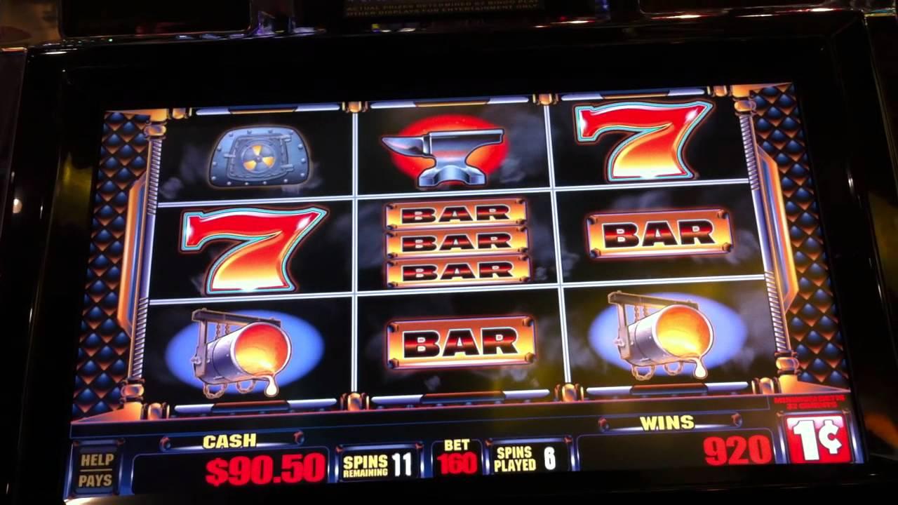 Casino Slot Machine -73137