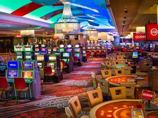 Casino Stories -80665