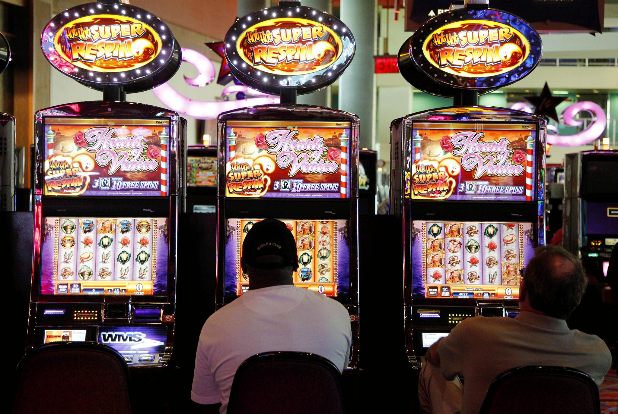 Casino Success Stories -58189