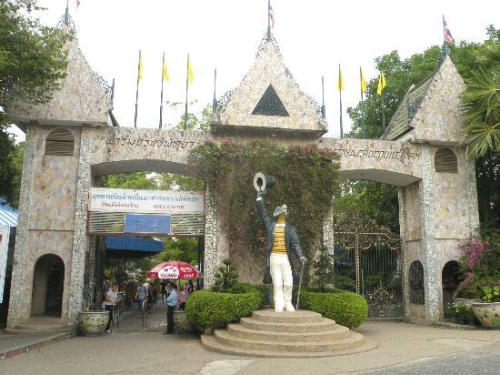 Casinos in Pattaya -53696