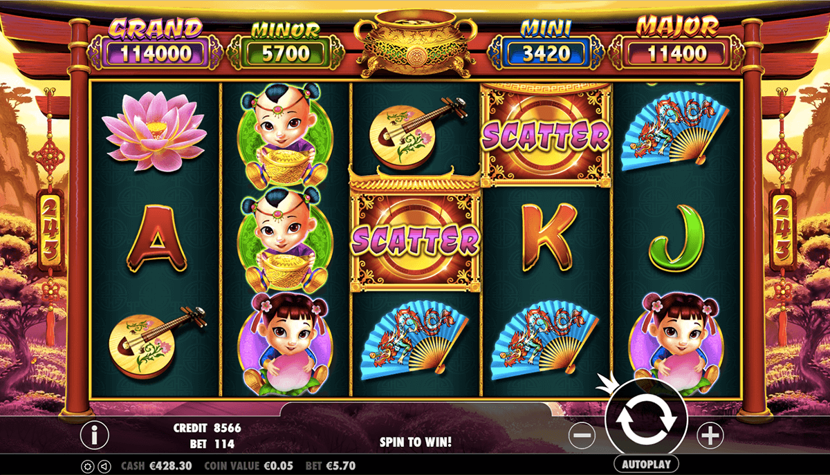 Casinos in Pattaya -87171