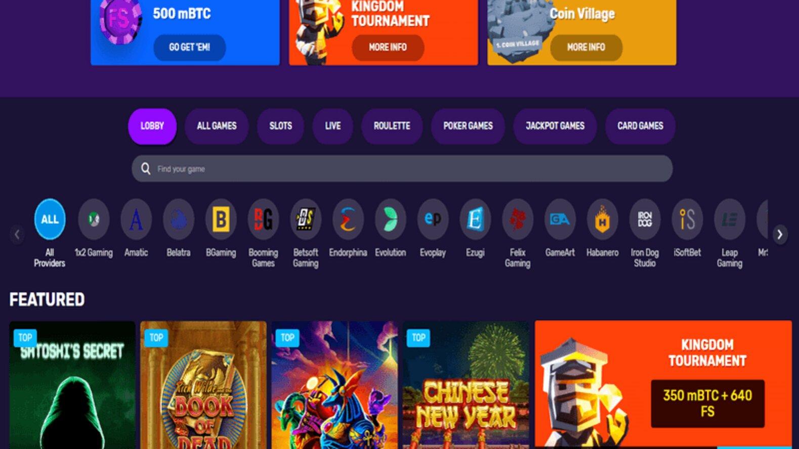 Casinos That -98989