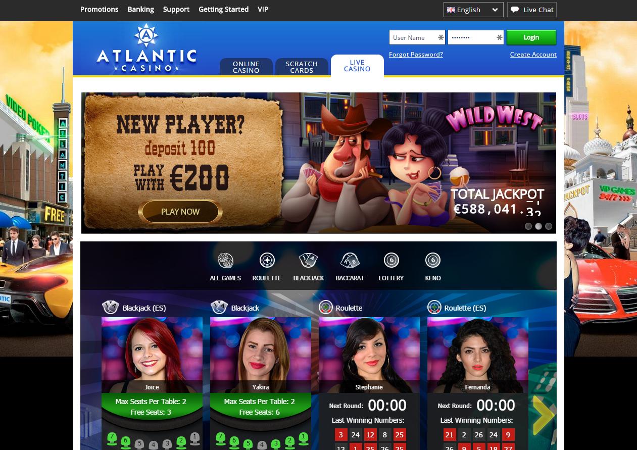 Club Casino -75270
