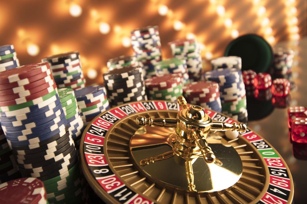 Winning Online Casino -85934