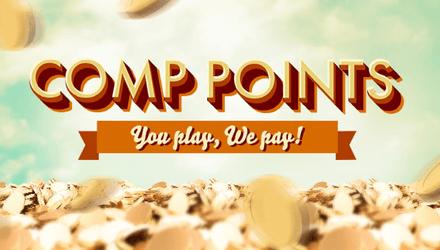 Comp Points Ladbrokes -17507